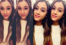 Ariana Grande / by Morgan Kiser