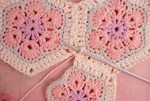 Knit and Crochet / by Colleen MacKay