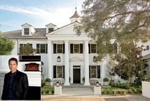 Celebrity Houses / by Home Bunch