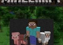Minecraft / by Mary B