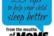How to get a good night sleep! / by Amanda Skinner