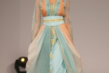 Moroccan Fashion / by Imane Azzouzi