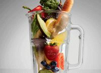 Healthy-Smoothies and Shakes / by Denise Wolens