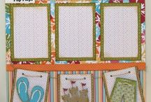 Scrapbooking Favourites / by Alison Ward
