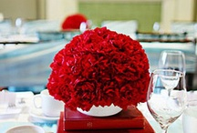 Carnations are Making a Come Back..Weddings / by Karen Cruse
