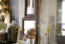 Home is where your ♡ is! / by R E N A! A V A L OS!
