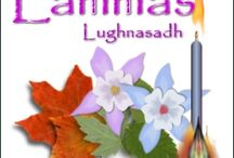 Holidays/Seasons- Lughnassadh / by Brandy Harris-Hodnett