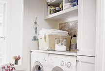 Laundry Room / by Peggy Latham