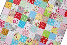 Quite the Quilts / by Wendy W
