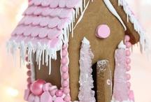 Gingerbread fancies / by Jemma Madden