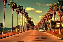 California dreamin / by Joy McKay