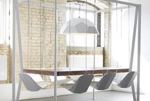Furniture Design / by Michelle