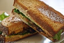 Vegetarian Recipes / All vegan, vegetarian meals. Yum factor is not compromised with these recipes. / by BlogMeMom