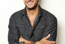 Luke Bryan ❤️❤️❤️ / My love for Luke Bryan and how much I'm in love with him ❤️❤️❤️ / by Amelia Sorg