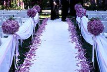 Wedding dreams/ideas :) / by Megan Snow