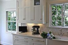Kitchen ideas / by Clair Gordon