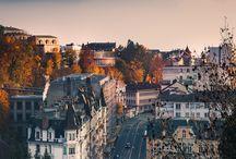 Lausanne / by c b
