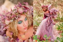 Costumes / by Sara McKee