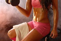Fitness / by Lisa Corber