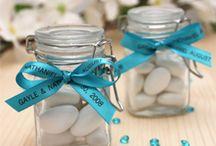 cadeau invités mariage / by Amelie vallade/gitton
