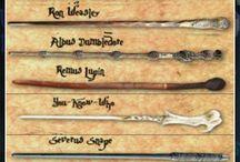 Harry Potter / by Carla Cullen