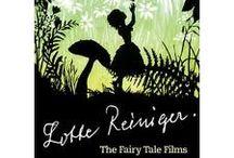Fairy Tale Films / by Gypsy Thornton