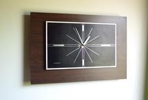 Large Clocks / by Arcade Church
