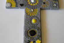 Sunflowers / by Eileen Eddy