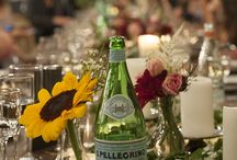 Off the Menu with S.Pellegrino / // Dinner party inspo // #sponsored #LiveOffTheMenu #sanpellegrino / by Jackie