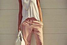 Fashion ideas / by Shannon Sturge