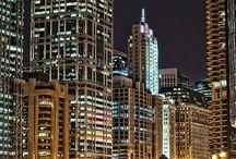 Chicago Love / by Michelle Soriano