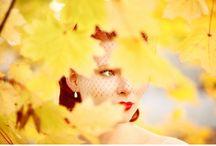 our autumn wedding / by Bekah Saikas Mollette