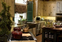 Our Kitchen / by Jennifer Medrano
