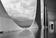 architecture / by Caroline Engel