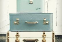 Crafty Storage & Spaces / by Jessica @ Two Shades of Pink