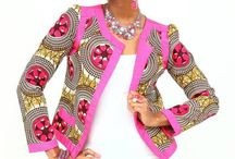 Things to Wear / by Ivy Akotey