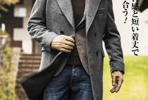 2014 FALL STYLE TRENDS / Women's & Men's fashion trends & style for fall 2014 / by Lynda | Focal Point Styling