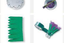 Reciclables Plastico / by Lupita de la Fuente