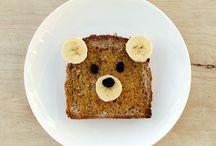 Fun/Kiddie Food / by Mandy Greene
