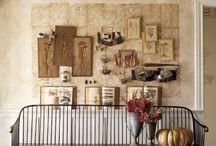 Favorite  Spaces / by Kirsten Nieman @ Restored Style