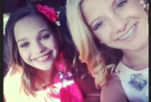 Dance moms / OMG they r awesome! Follow this board! / by Mira_smoed