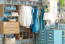 Organizing / by Laura Dunn