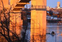 Richmond VA / by Gail Faulkner
