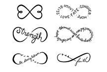 Tattoos / by Susan Donald