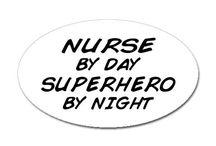 Nurse / by Jamie Byrd