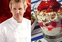 Brit-Chef Diamond Jubilee Recipes / by The Braiser