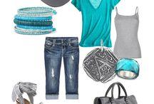 My Style / by Jackie Rodenish Keysor