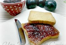 Cucina - Marmellate, conserve, salse / by AnnaMaria Pini