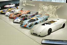 Ren Porsche / by Satoru Nagayama