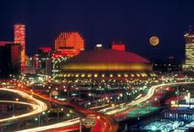 New Orleans - Some of My Favorite Things / by Liz Shaw